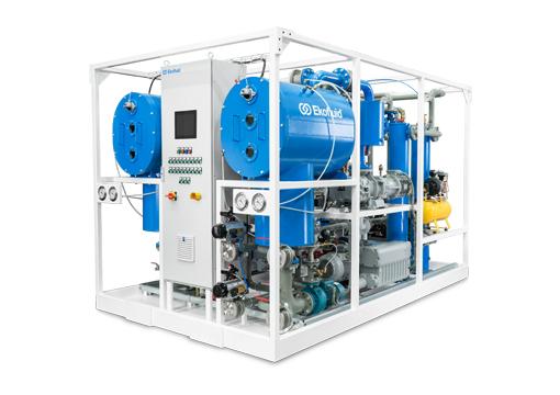 Transformer oil treatment plant - FILOIL 24000